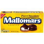 Nabisco Mallomar Cookies