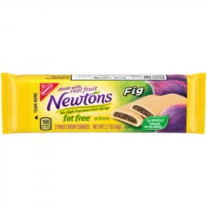 Nabisco Fat Free Fig Newtons