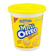 Nabisco Golden Oreo Cookies Go-Paks