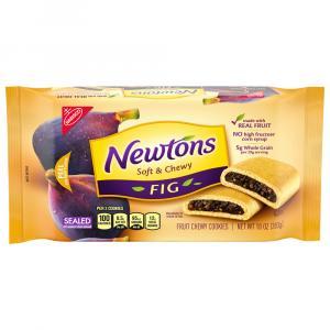 Nabisco Fig Newtons Fruit Chewy Cookies
