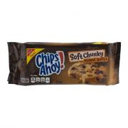 Nabisco Chips Ahoy! Soft Chunky Peanut Butter Cookies