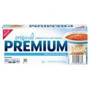 Nabisco Premium Saltine Crackers