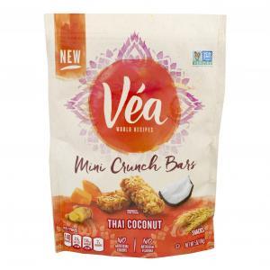Vea Thai Coconut Mini Crunch Bars