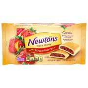 Nabisco Newtons Strawberry
