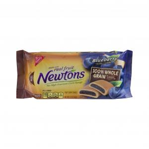 Nabisco 100% Whole Grain Blueberry Newtons
