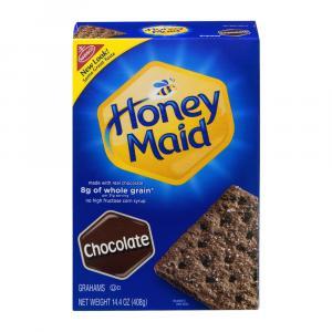 Nabisco Honey Maid Chocolate Graham Crackers
