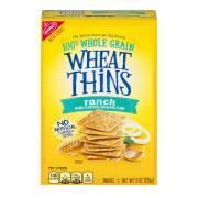 Wheat Thins Ranch