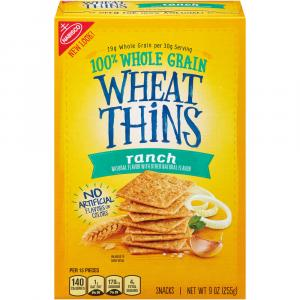 Wheat Thins Ranch