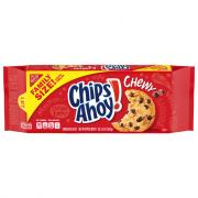 Nabisco Chips Ahoy! Family Size
