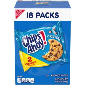 Chips Ahoy!