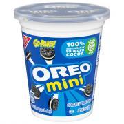 Mini Oreo Go Cups