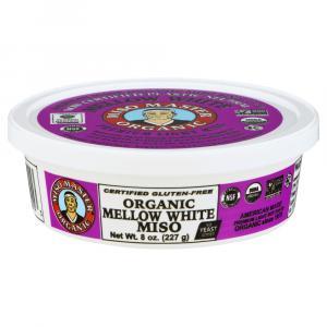 Miso Master Organic Mellow White Miso