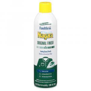 Niagara Original Spray Starch Plus
