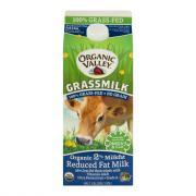 Organic Valley Organic 2% Grassmilk