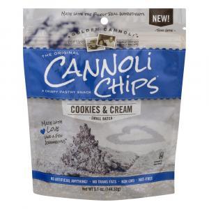 Cannoli Cookies & Cream Chips