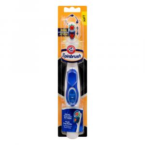 Spinbrush Truly Radiant Deep Clean Toothbrush
