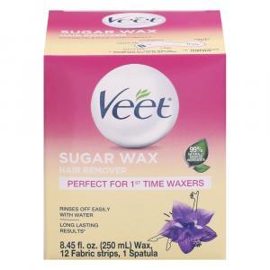 Veet Sugar Wax Hair Remover